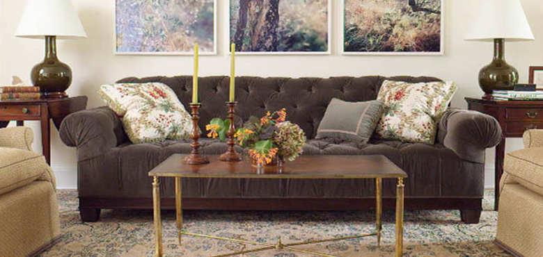 Berkshire Style Matthew Patrick Smyth Interior Design