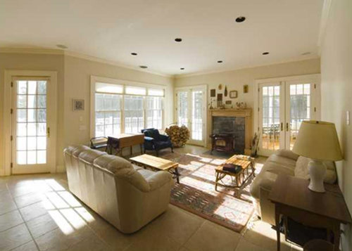 Berkshire Style Berkshire Real Estate Expansive Home