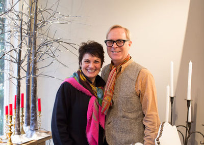 Suzanne Cassano & Richard Lambertson, Privet House
