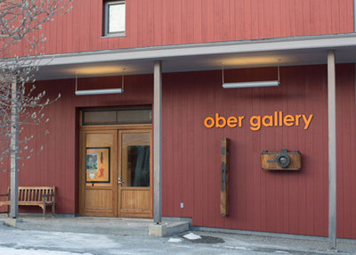 Ober Gallery