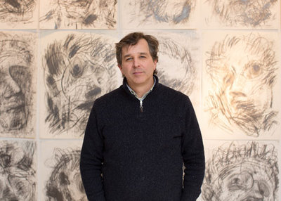 Rob Ober, Gallery Owner